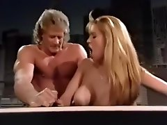 Sid Deuce loves good hard pounding.
