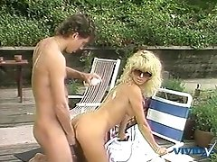 Jamie Summers, Kim Angeli,