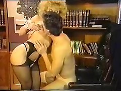 Dana Lynn, Nina Hartley,