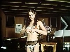Annette Haven, Lisa De Leeuw,